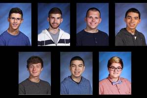 Carousel image 70849e2e03f289af5b53 seven rhs students accepted into national honors choir