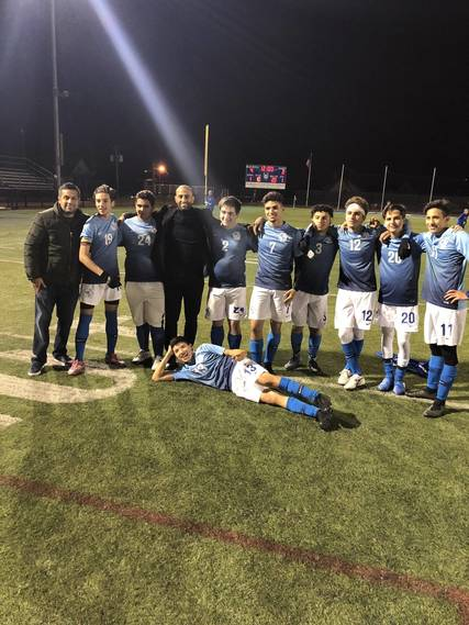 Top story 518bab9eac56966925c9 seniors after the game from wrhs boys soccer team