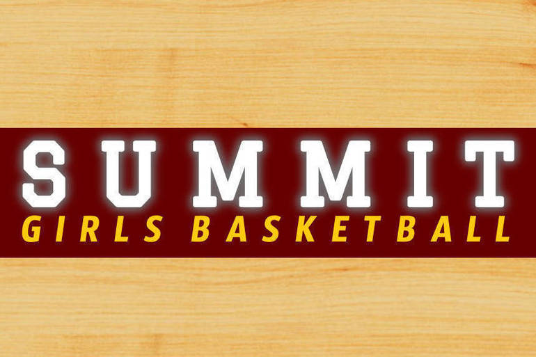 Summit H.S. Girls Basketball Rebounds from  Loss to New Providence, Beats Cranford 53-31