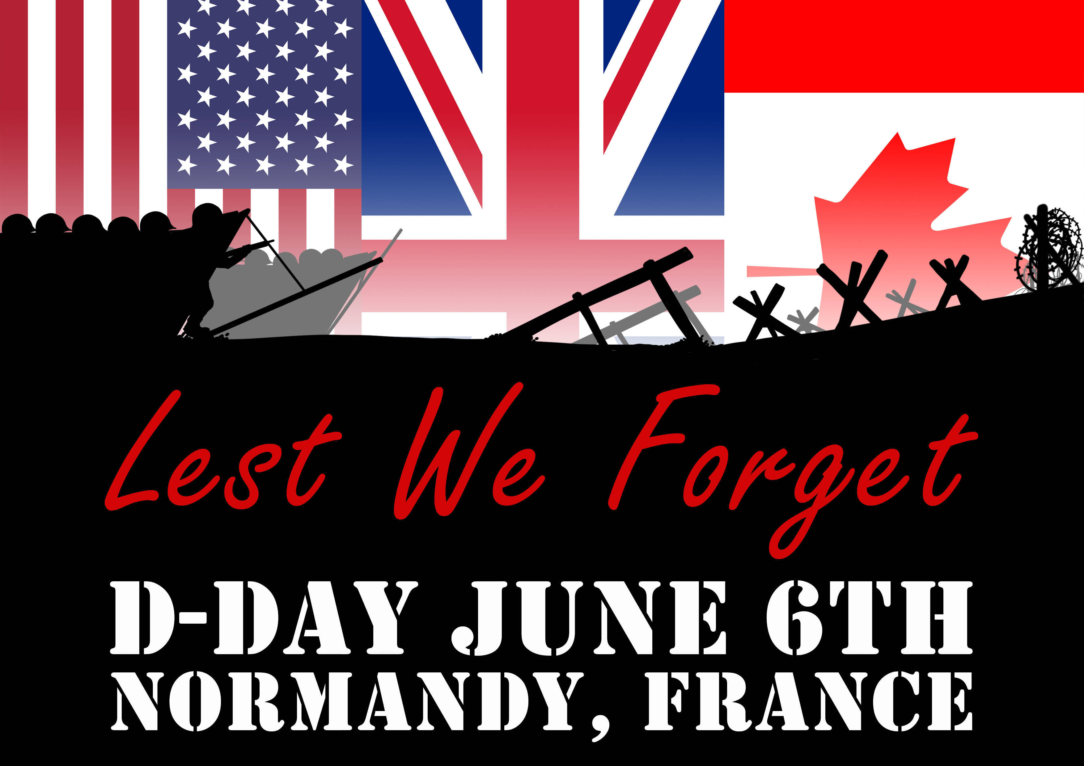 Lower Merion d-day least we forget.jpg