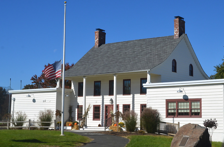 Shady Rest Clubhouse in Scotch Plains
