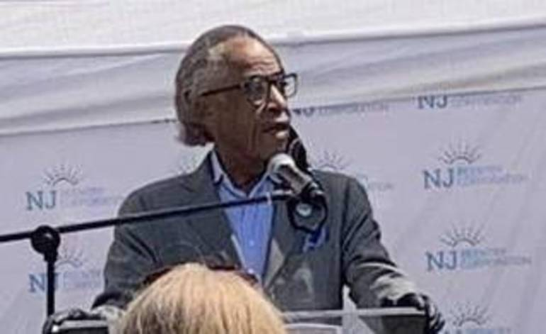 Al Sharpton Pledges 'Unequivical Support' to Activists Opposing Lincoln Annex's Razing