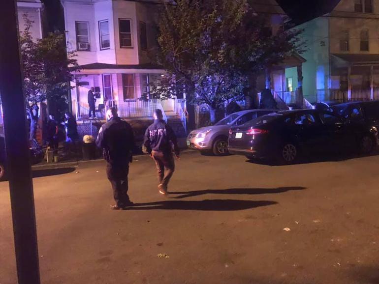 BREAKING: Fatal Shooting on Anna Street Under Investigation