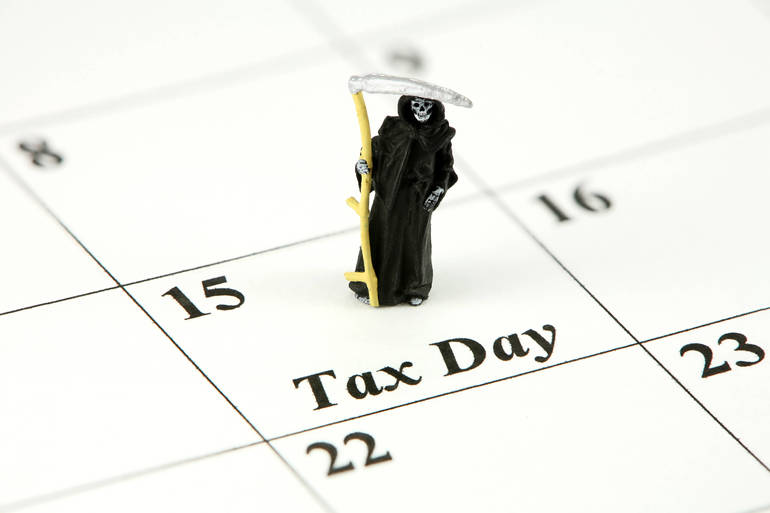 Tax Time Guide: IRS urges taxpayers to check their tax