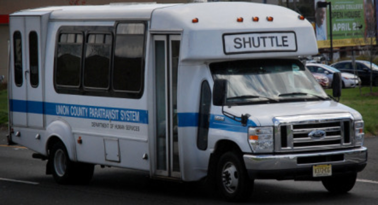 Route 22 Safety Shuttle Marks 11 Years Serving Residents