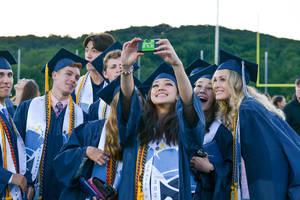 ADDITIONAL PHOTOS: Sparta High School Bids Farewell to Class of 2021 Part 2