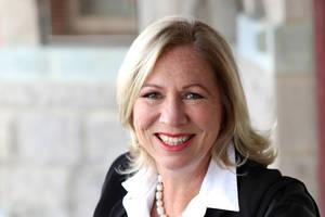 Mayor Shelley Brindle Westfield NJ
