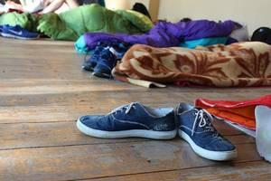 Carousel image 6ec71aa905dedf3b755d shoes sleeping bag youth