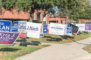 Carousel image ba2333099480f73ad04a shutterstock 1039327216 campaign signs