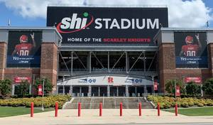 Rutgers Football Team to Start 2021 Season in Primetime