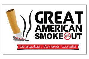 Carousel image fdb3d7ef87165c465bea shutterstock 340470077 great american smokeout