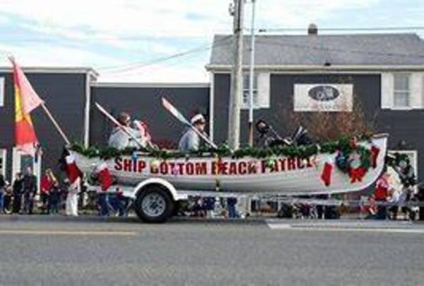 Livingston Christmas Parade 2021 Ship Bottom Christmas Parade Makes It Home For The Holidays On December 5 Tapinto