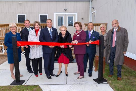 Top story 0ac79d84ad7e58d85ea8 shelter ribbon cutting 11 7 19