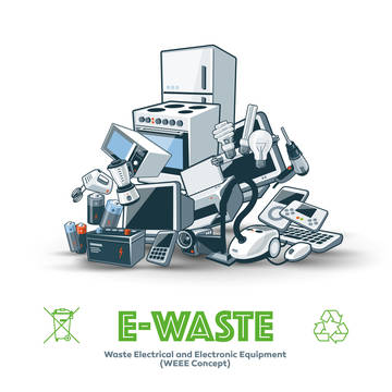 Top story 7c2d0bdcfa7a12c17ef9 shutterstock 282044219 e waste electronic recycling
