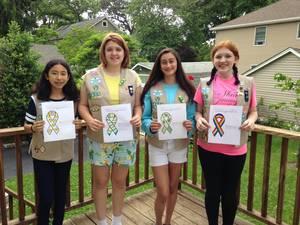 Carousel image da305743d99c9616f6c0 silver award cancer awareness