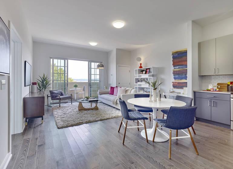 Skye Lofts South Residence
