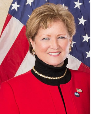 Monmouth County Commissioner Sue Kiley Seeks Second Term
