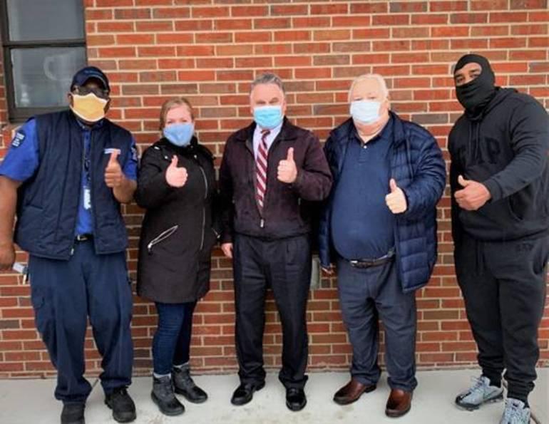 Hamilton Man's Termination, Unionization Effort Leads to Labor Relations Violation