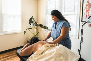 TAPinto Spotlight on Business Features Newly Opened NADI Acupuncture & Wellness in New Providence