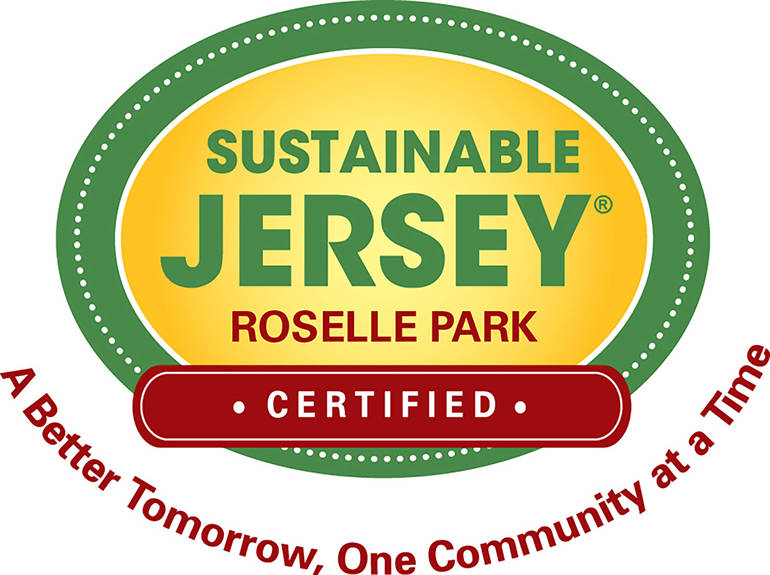 Roselle Park Achieves Sustainable Jersey Certification