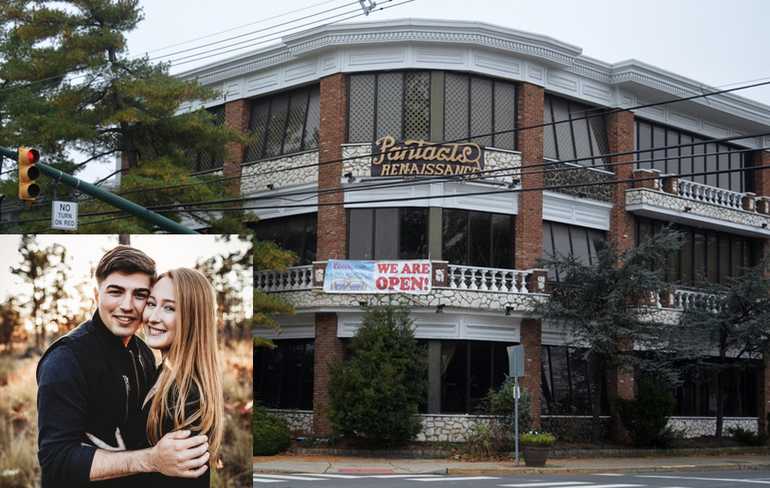 Scotch Plains' Iconic Snuffy's Pantagis Wedding Hall Abruptly Closes, Leaves Couples in the Lurch, Owes Township $380,000+, Yet Owner Denies Business Has Closed