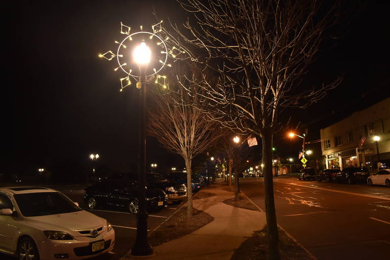 Westfield Council Discussion Heats up Over Holiday Decorations