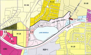 Yorktown Planning Board Wants Control over Overlay Zone Applications