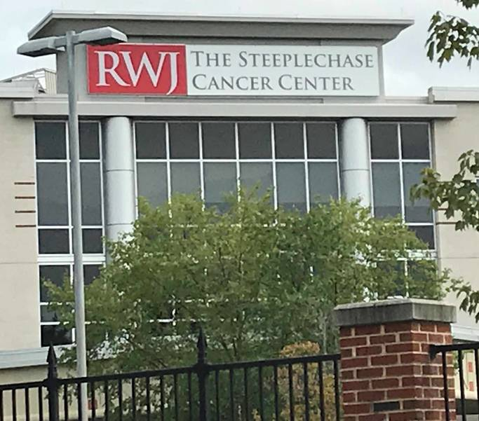 RWJUH/Somerset Offers Online Scheduling for Screening Mammograms