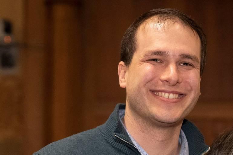 James Solomon, Jersey City Councilman