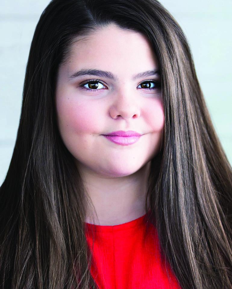 Sophia Kelleher