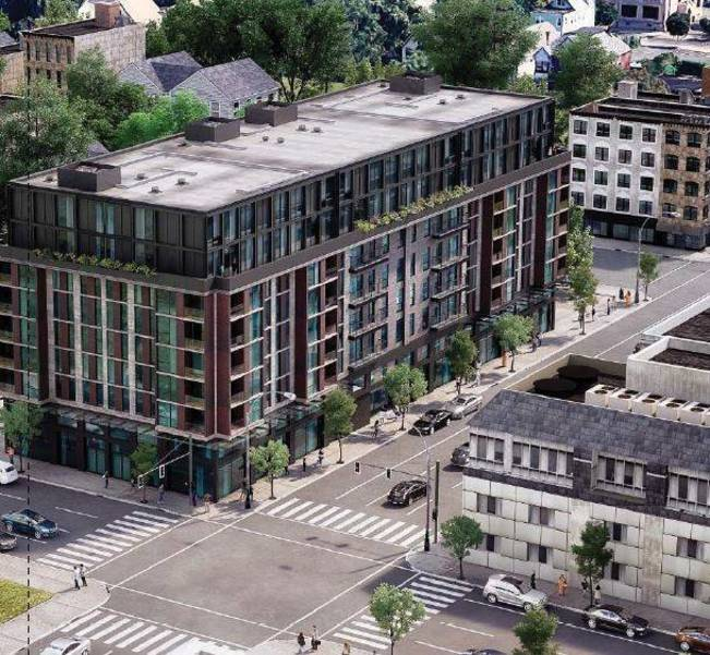 Developers Selected to Head Redevelopment of West Ward Properties