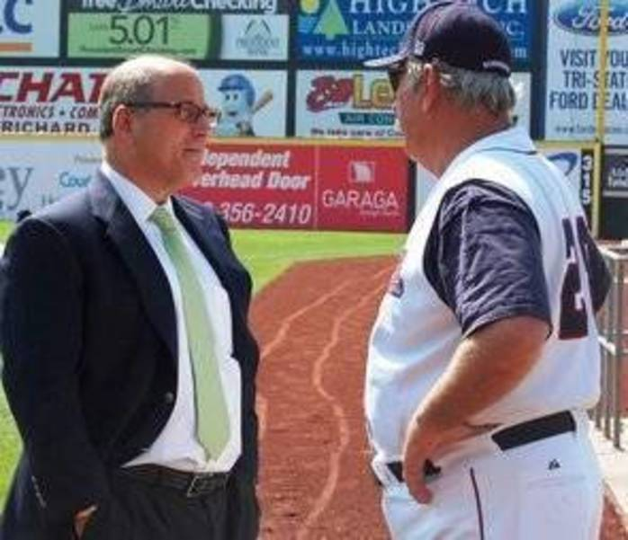 Somerset Patriots Owner Steve Kalafer, 71, Dies; Philanthropist, Businessman, Friend to All