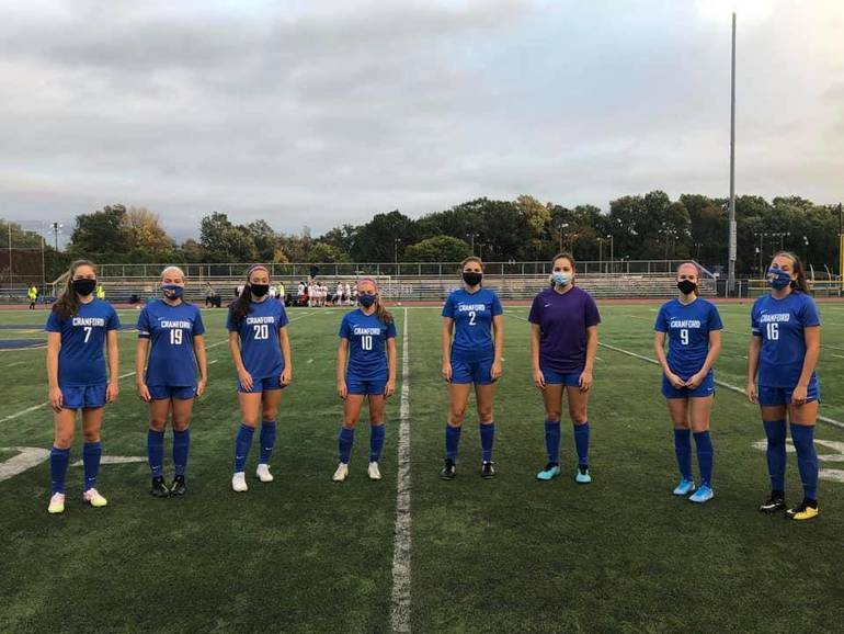 Soccer: Russomanno Scores Twice to Advance Cranford to Semifinals