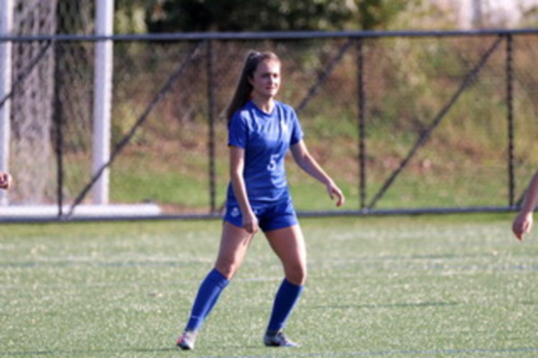 Scotch Plains-Fanwood senior Sophia Lama (5)