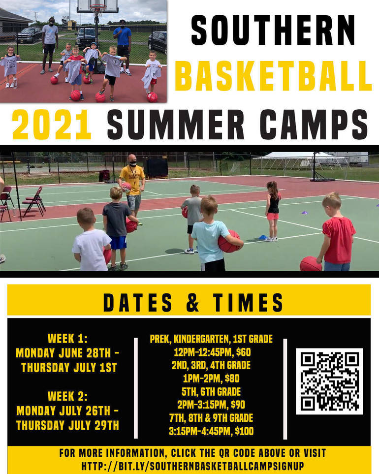 Best crop 9573a05669a0fb3c8a5f southern regional summer basketball camp