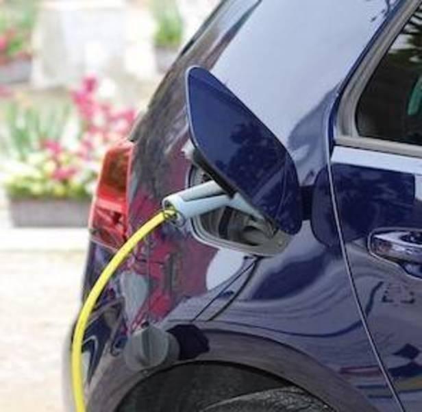Bateman Bill Boosts Electric Vehicle Charging Infrastructure in NJ