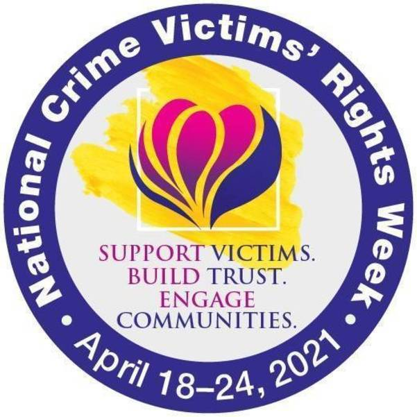 Somerset Prosecutor Observes National Crime Victims' Rights Week
