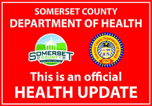 Appointments No Longer Necessary at Somerset County COVID-19 Clinics