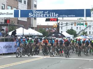 Tour of Somerville Shifts Gears from Memorial Day to Labor Day