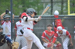 Two West Essex Baseball Players Honored as SEC All-Division First-Teamers