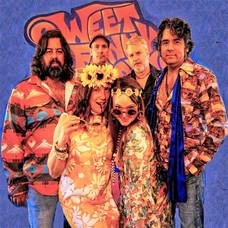 Psychedelic: Sweet Fanny Adams Brings '70s Music to Somerville Stage
