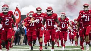 Rutgers' Schiano Looks for Win No. 75 Against Northwestern Oct. 16
