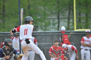 Baseball: West Essex Outlasts Verona, 5-4, in 9 Innings in GNT
