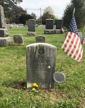 Somerville Observes Memorial Day with Ceremony at New Cemetery May 31