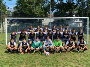 Varsity Boys Soccer: Brearley Defeats Hillside