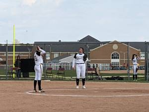 State Ranked Southern Softball Lifts Record to 7-0  with 4-2 Victory over Brick Memorial