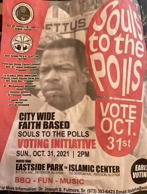Carousel image e95dc4d9bc56efa4fa5c souls to the polls