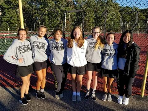 Top story 61f277085e514f6c8e89 southerns girls tennis senior night 2018