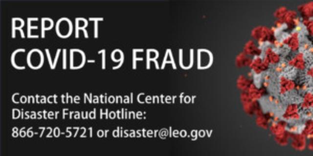 Top story c7560210dffc9918b9c0 social covid19 fraud 1 300x150