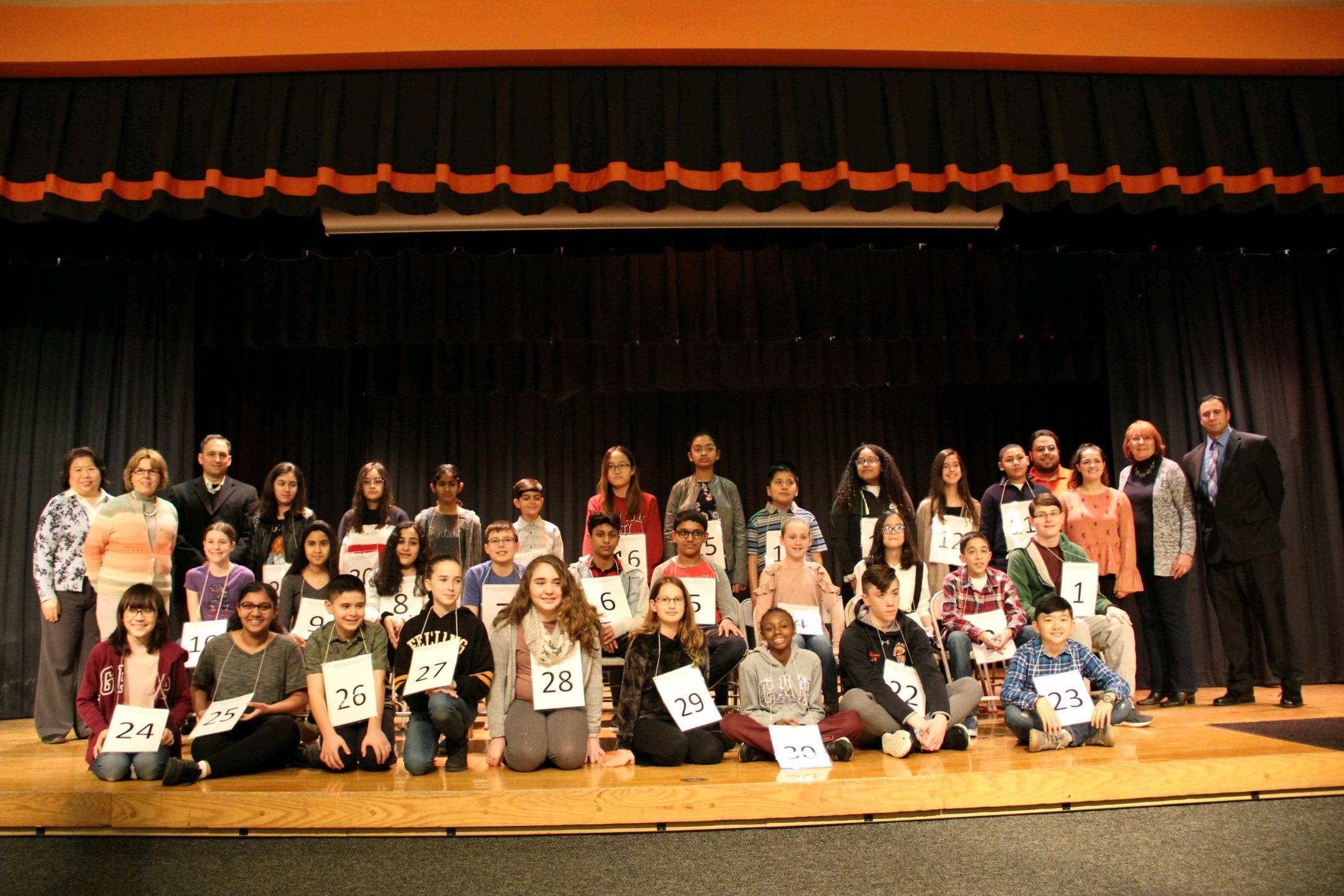 Spellers and teachers from Mastro.jpg